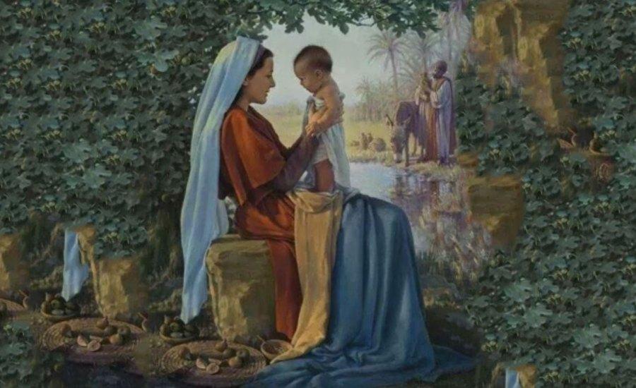 María Madre de Dios y Madre Nuestra