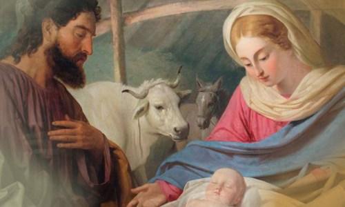 La Sagrada Familia de Jesús