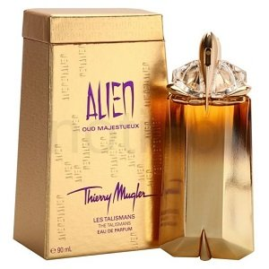 Thierry Mugler Alien Oud Majestueux Edp 90ml For Women
