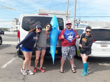 Ragnar Relay - PCA - Shark Bait 01