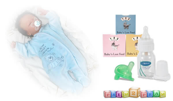 Preemie baby gifts