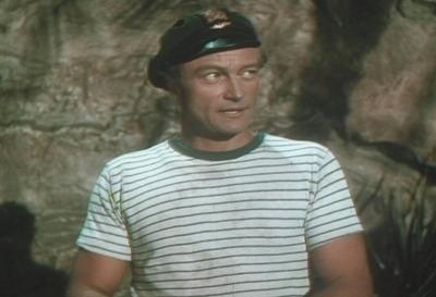 El atractivo oncólogo Jack Shepard, interpretado en la versión portuguesa por Luiz Alfonso de Feira.