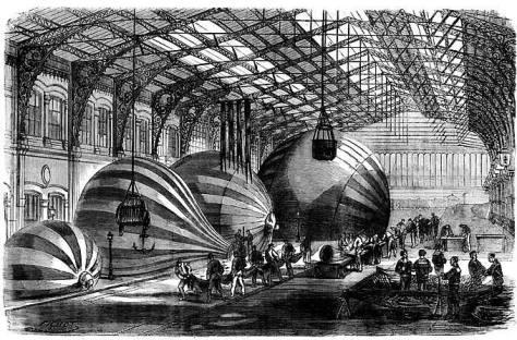 El invernadero de la 'Burley & Co Fruits & Vegetables' era famoso por sus excelentes sandías gigantes.