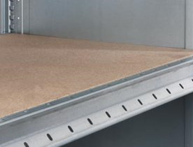 Dexion hi280 Infill Shelf Chipboard