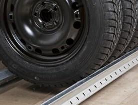 hi280 tyre support bracket