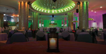 Asian Wedding Venues Hire In London