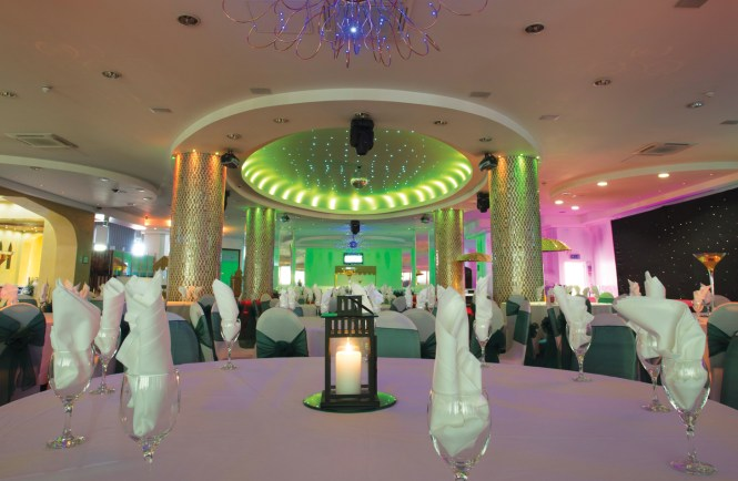Asian Wedding Venues In Northwest London Venue