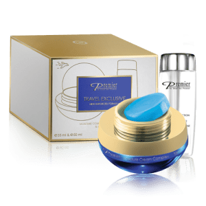 Travel Exclusive Moisture Cream