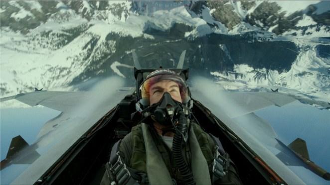 Top Gun: Maverick et Mission: Impossible 7 encore repoussés de plusieurs mois