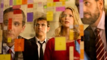 Box-office français : Le cinéma redémarre fort !