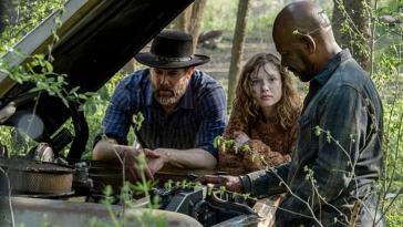 Pourquoi Fear the Walking Dead a choisi de tuer (spoiler) pour la reprise de la saison 6