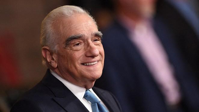 Killers of the Flower Moon de Martin Scorsese sera conçu comme un western