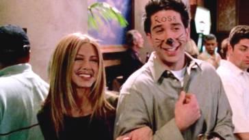 Cet épisode de Friends à Disney World que vous ne verrez jamais