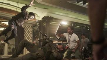 Army of the Dead : Netflix a dépensé des millions de dollars pour effacer Chris D'Elia