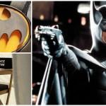 The Flash : le réalisateur poste une image du costume de Batman de Michael Keaton ensanglanté