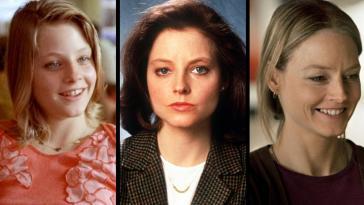 Jodie Foster : «C'est comme si toute ma vie d'actrice avait été mon école de cinéma»