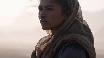 C'est officiel : Dune sera projeté en première mondiale au Festival de Venise