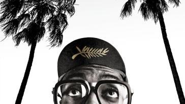 L'histoire de Spike Lee au Festival de Cannes, de Nola Darling à BlacKkKlansman