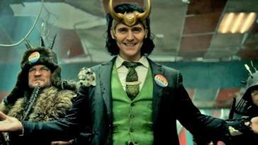 Après le succès de Loki, Disney + change son jour de sortie : ce sera désormais le mercredi