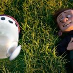 Ron Débloque : l'histoire d'amitié entre un jeune garçon et un robot défectueux [bande-annonce]