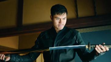 Snake Eyes: bande-annonce longue avec Henry Golding en super-ninja