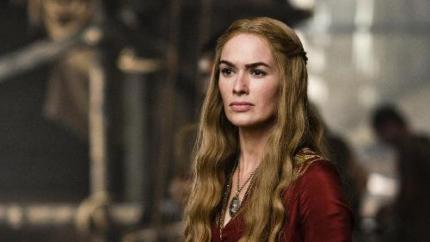Cersei Lannister dans Game of Thrones