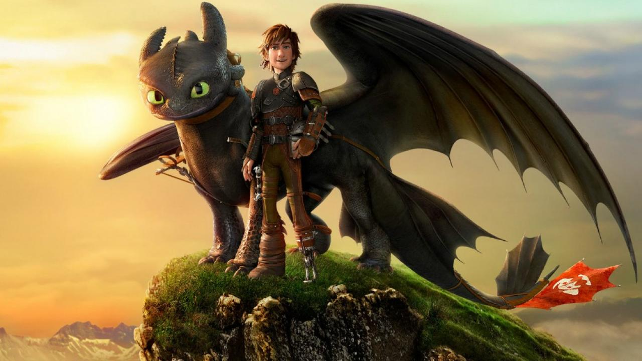 Image result for how to train a dragon