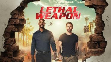 l'arme fatale saison 3