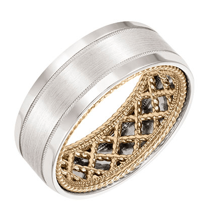 Barons Jewelers-- wedding bands -- Dublin, California