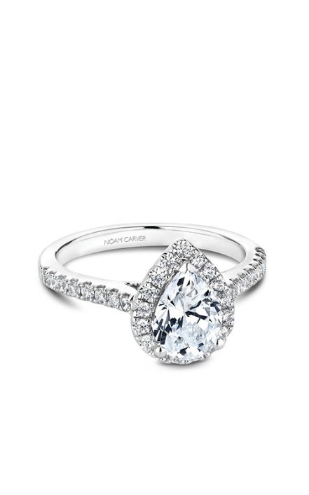 Noam Carver Engagement Rings -- GMG Jewellers