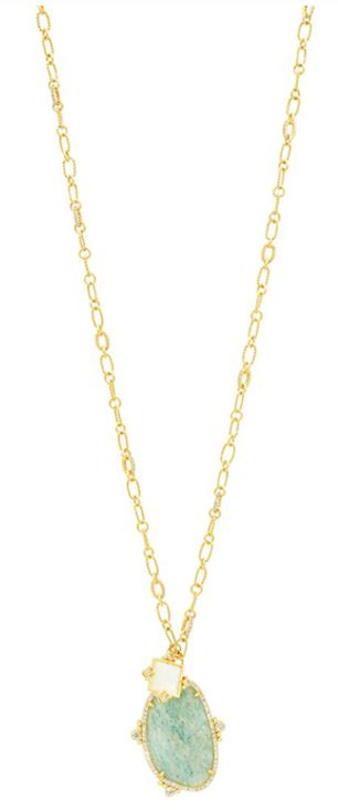 Frieda Rothman Necklace Available at Frank Jewelers