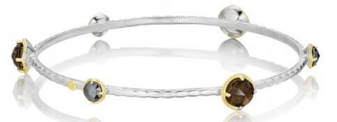 Tacori Bracelet Available at Golden Nugget Jewelers