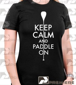 keep-calm-paddle-on-girls-black-sup-shirt