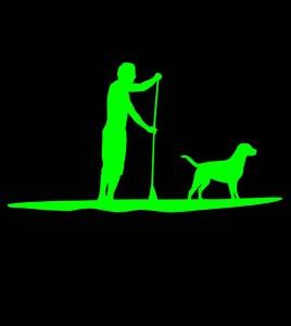 SUP Pup - Men