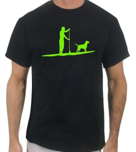 SUP Pup T-Shirt for Men