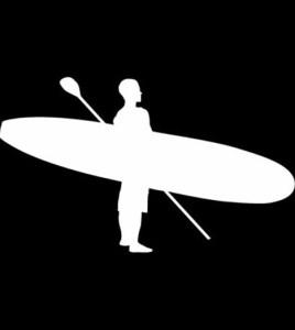 SUP Surf Check