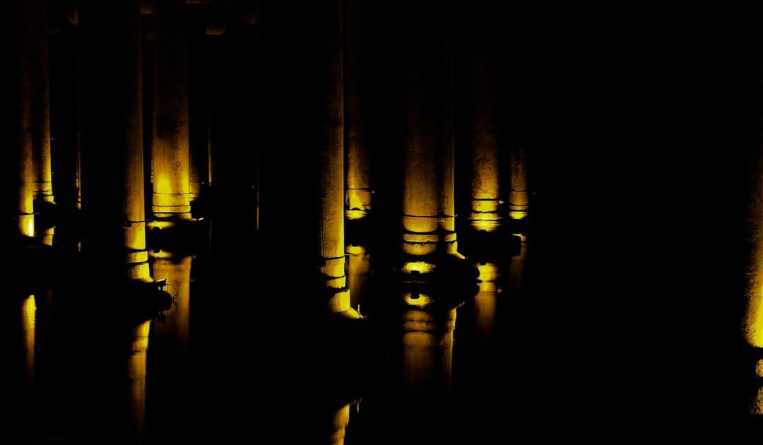 Trasparenza Luma: un metodo per isolare luci e ombre
