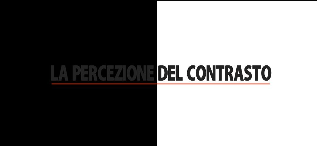 Color Correction su Premiere Pro: la percezione del contrasto – Tutorial #6