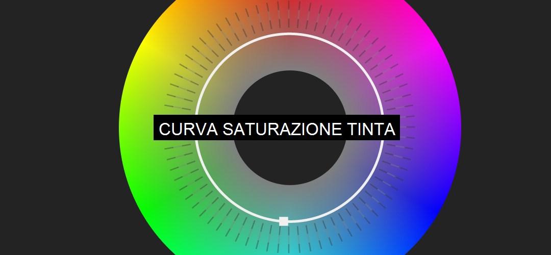 Color Correction su Premiere Pro – Curva Saturazione Tinta – Tutorial #12 – (solo fino a CC 2018)