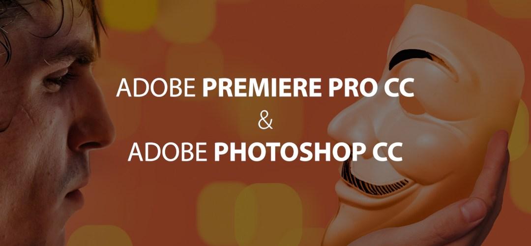 Il link tra Premiere Pro CC e Photoshop CC