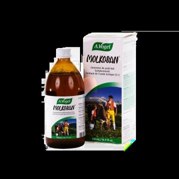 A. Vogel Molkosan Liquid 500 ml B41182