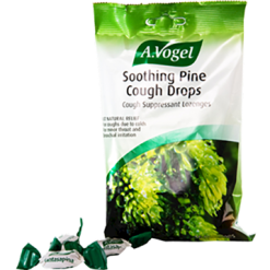 A. Vogel Soothing Pine Cough Drops 18 loz B51380