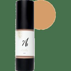 Aisling Organic Cosmetics Liquid Foundation Amber 30 ml A76160