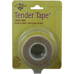 All Terrain Tender Tape 2quot 5 yds AT5009