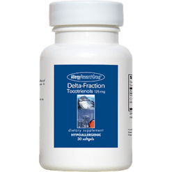 Allergy Research Group Delta Fraction Tocotrienols 30gels DELT2