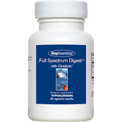 Allergy Research Group Full Spectrum Digest 30 vegcaps A72106