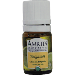 Amrita Aromatherapy Bergamot 5 ml BERGA