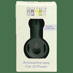 Aura Cacia AC Car Diffuser A13144
