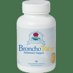 Ayush Herbs Bronchotone 90 vegcaps AY1906