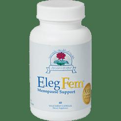 Ayush Herbs Eleg Fem 60 vcaps AY113